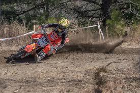 win a motocross bike dirt bike magazine kenda full gas sprint enduro season opener