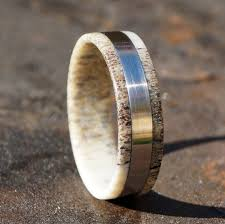 shotgun wedding ring stainless steel mens wedding bands for the durability and