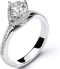 simon g engagement rings simon g twist knot engagement ring sg dr167