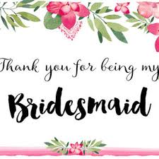 bridesmaid invitations template best bridesmaids invitations products on wanelo