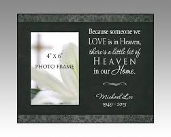 bereavement gift ideas 11 best bereavement memorial picture frames images on