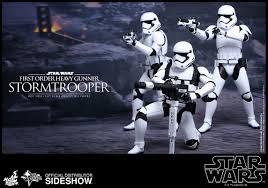 star wars order stormtrooper megablaster sixth sc