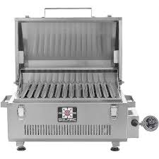 top 10 small grills for 2017