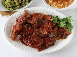 southern country style pork spareribs how to feed a loon