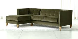 Grey Sectional Sofa Charcoal Gray Sectional Sofa With Chaise Lounge Velvet Sectional