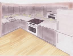 dessiner en perspective une cuisine comment dessiner un canapé en perspective fashion designs