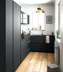 plan cuisine moderne cuisines petites surfaces idee cuisine surface 2