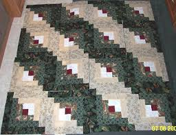 log cabin layouts decor quilting log cabin quilt block layout fields and furrows