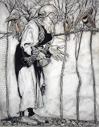 24 best prospero images on pinterest wizards drawings and art walk