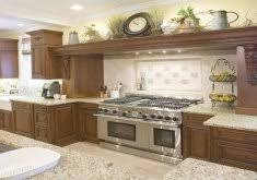 decorative items for above kitchen cabinets attractive decor above kitchen cabinets decorative items with