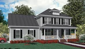 southern heritage home designs house plan 1827 c the taylor c
