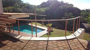 wooden balau sun decks and wire balustrades durban u2013 the