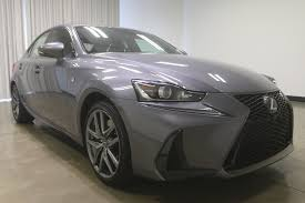 lexus is packages new 2017 lexus is 300 for sale reno nv