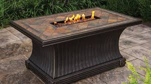 Contemporary Firepit Pits Agio International Contemporary Pit 2 Designing
