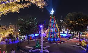 the tosello team u0027s best places to see holiday lights in dfw