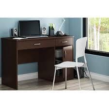 south shore smart basics small desk south shore smart basics small work desk multiple finishes