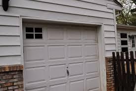 Insulating Garage Door Diy by Garage Doors Living Stingy Insulating Yourrage Door For Cheap
