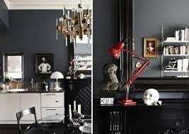 excellent idea black decor decoration black living rooms