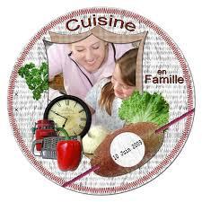 cuisine en famille mini album cuisine en famille en téléchargement cdip