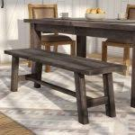 stunning decoration wooden bench for kitchen table marvellous