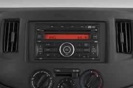 nissan nv200 cargo 2014 nissan nv200 radio interior photo automotive com