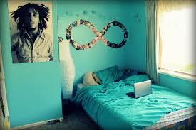 bedroom remarkable hipster bedroom with arctic blue wall color