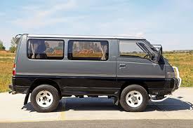 1991 mitsubishi delica exceed glen shelly auto brokers u2014 denver