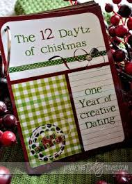 12 days of christmas countdown for your sweetheart christmas