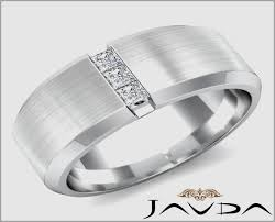 mens wedding band with diamonds mens wedding ring with diamonds pony pie
