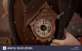 Cuckoo Clock Heart Jack Et La Mecanique Du Coeur The Boy With The Cuckoo Clock Heart