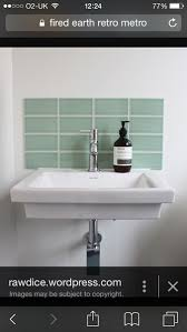 Fired Earth Bathroom Furniture What S The Current Fashion For Bathrooms