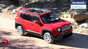 Jeep Rubicon Mpg Jeep Renegade Mpg