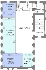 plans of meeting space official hotel website