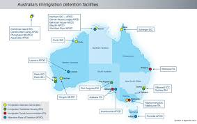 immigration detention centre closures set to save government 88 8