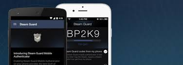 steam to android steam guard how to set up a steam guard mobile authenticator