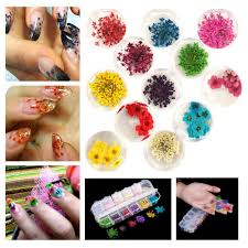 easy flower nail art for beginners youtube how to make nail