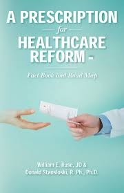 Nursing Compact States Map by A Prescription For Healthcare Reform Fact Book And Road Map Jd