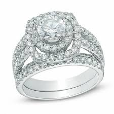 diamond wedding ring sets view all wedding wedding zales