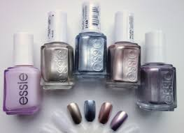 collection my essie nail polishes the lovecats inc