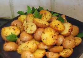 Buffet Potatoes Recipe by Fostering Health And Nutrition Awareness In Children