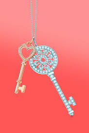 key heart necklace tiffany images Best 25 tiffany key ideas tj maxx purses louis jpg