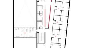 Fire Station Floor Plans Trends Found In The 2016 Station Design Awards Fire Station Design