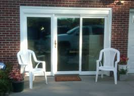 wooden glass door door patio doors repair and replacement amazing new sliding