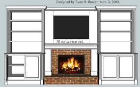 Fireplace Entertainment Stand by Best 25 Tv Entertainment Units Ideas On Pinterest Entertainment