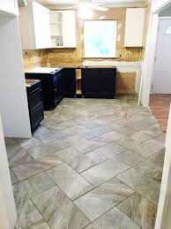 layout of kitchen tiles tiles kitchen floor tile ideas design tiles layout designs wood