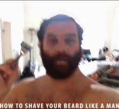 Beard Shaving Meme - 11 beard memes that ll have you itching for more collegehumor post