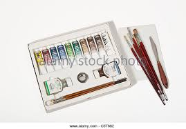 palette knife oil painting stock photos u0026 palette knife oil