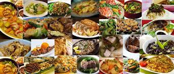 cuisine philippine twelve delicious dishes which best describes the philippine