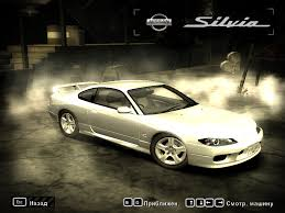 nfsmw lexus is300 need for speed most wanted