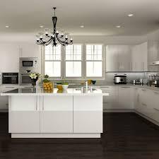 cuisine moderne blanc laqué australie intégré ins blanc laqué armoires meubles de cuisine